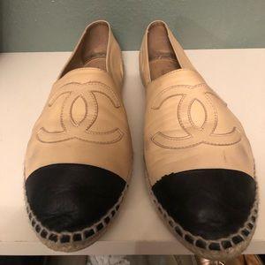 Chanel Espadrilles size 40